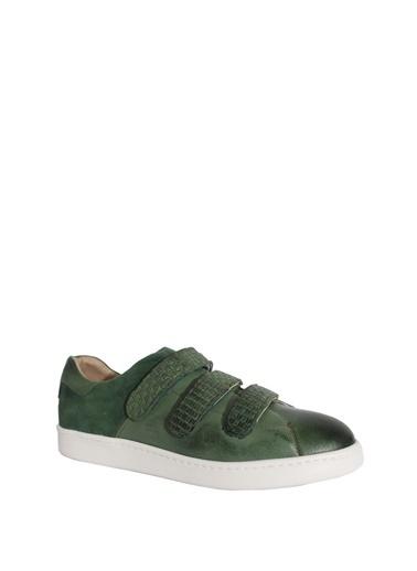 Derigo Ayakkabı Yeşil